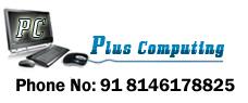 Pc Plus Computing